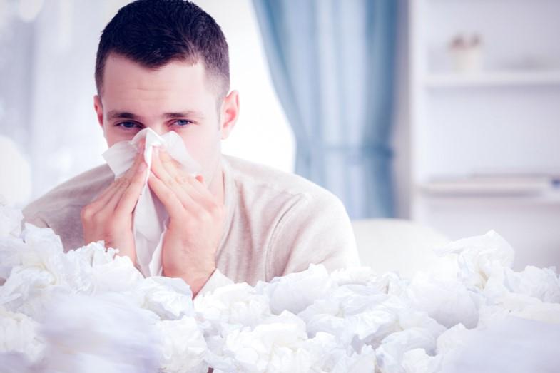 oplossing verstopte neus verkoudheid
